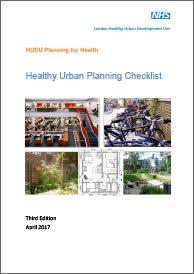 Health Impact Assessment | London Healthy Urban Development Unit