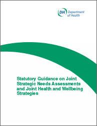 Joint Strategic Needs Assesment