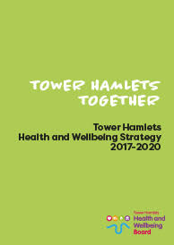 Tower Hamlets Health and Wellbeing Strategy